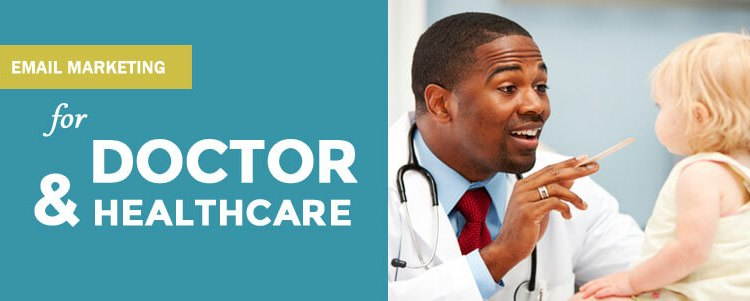 Email Marketing For Doctors