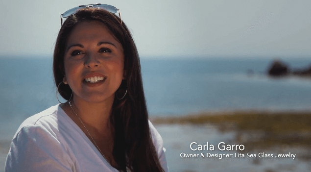 RocketResponder For Business - Focus on Jewelry Designer Carla Garro