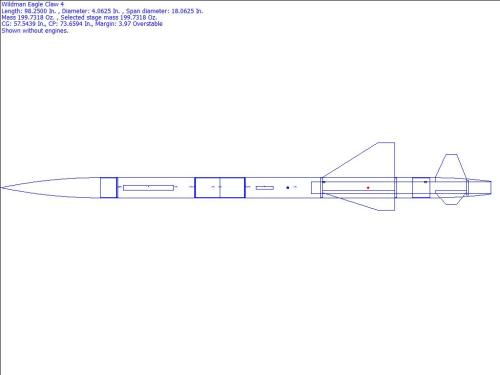 small resolution of wildman rocketry eagle claw 4 rocksim design file