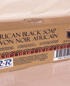 Black Soap 6 pack