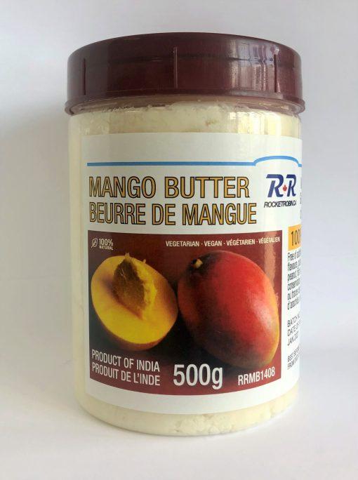 mango butter 211