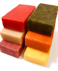 natural soap main