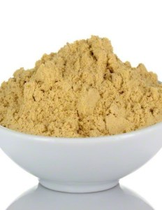 Sacha Inchi Powder Bowl
