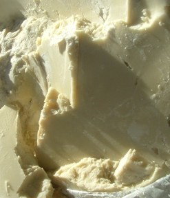 Shea Butter Chunks