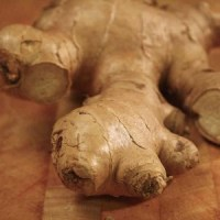essential oil ginger