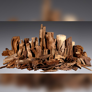 essential oil_agarwood_absolute_wood
