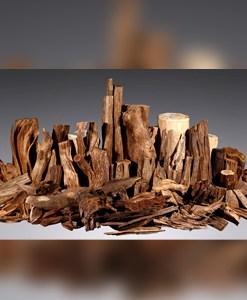 essential oil_agarwood_absolute_wood