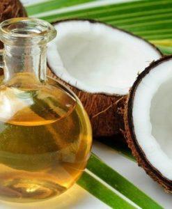 Coconut Oil Extra Virgin 2