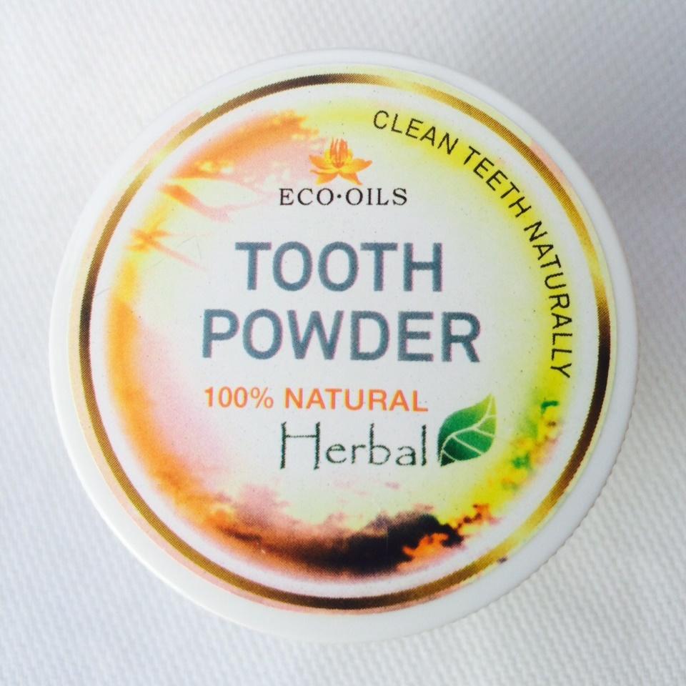 Tooth Powder 1