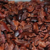 Cocoa Liquor Nibs