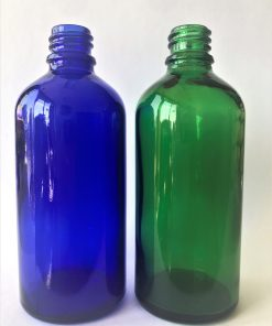 100 ml glass bottle 1