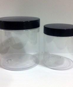 Jars and Tins