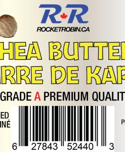 shea butter 500g