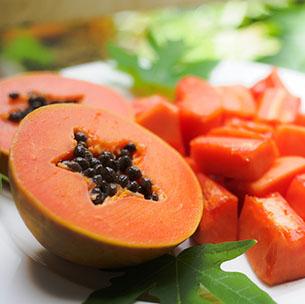 papaya seed oil 1