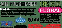Air Freshener Floral