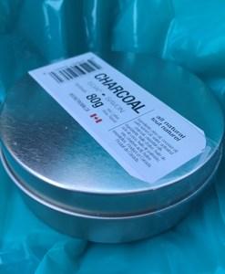 Charcoal Soap 2