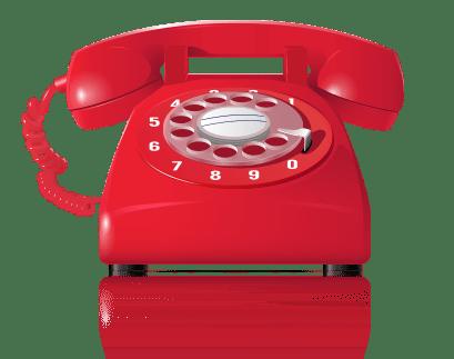 Phone Rocket Robin