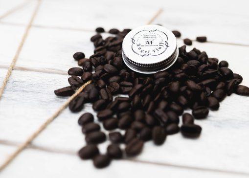 Lip Balm Coffee