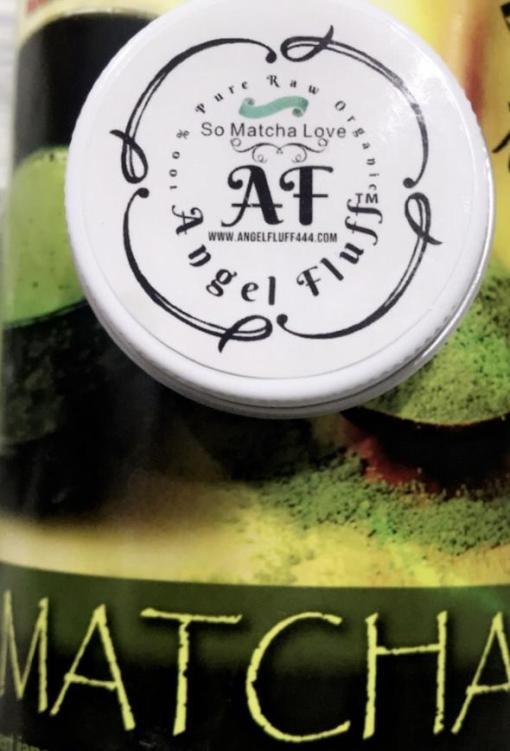 Lip Balm Matcha Green Tea