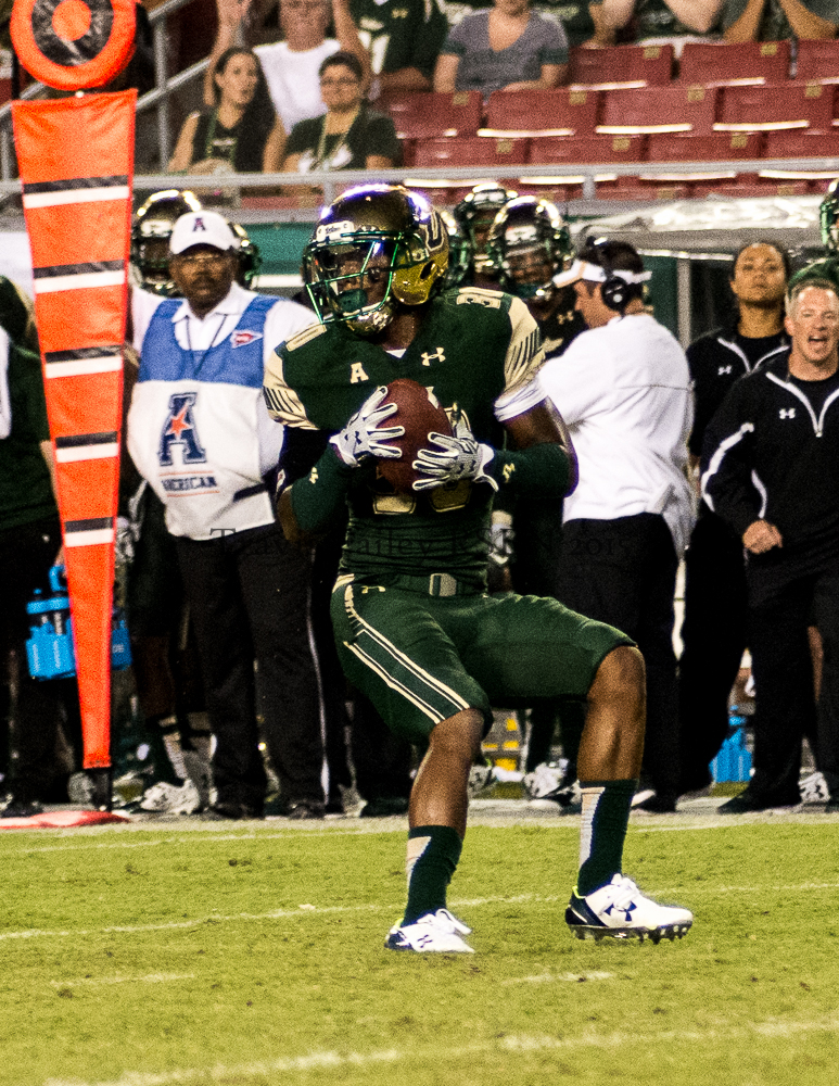 Image result for jalen spencer usf