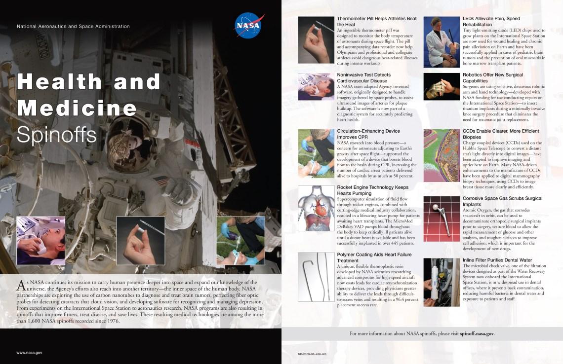 Medical_Spinoffs_NASA