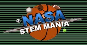 NASA-STEM-Mania-Logo