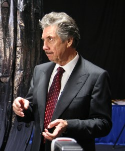 Bigelow Aerospace founder Robert Bigelow