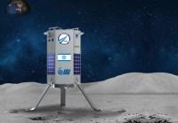 spaceil-lander