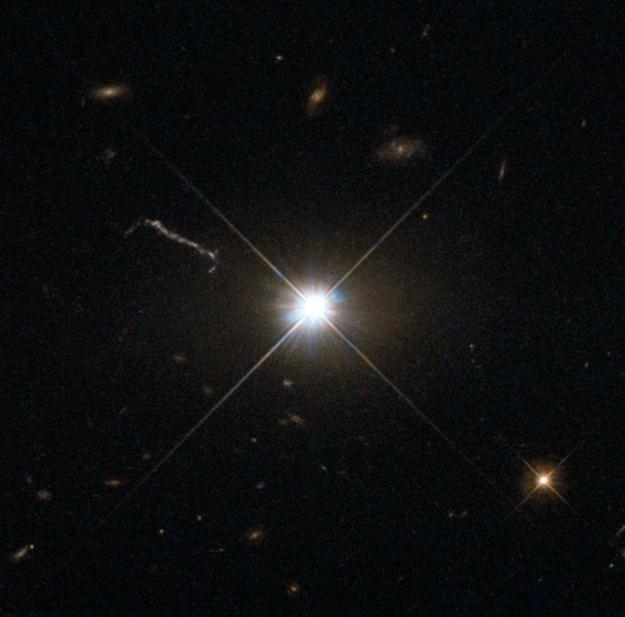 HUBBLE'S TOP 100 • #53 • Credit: ESA/Hubble & NASA