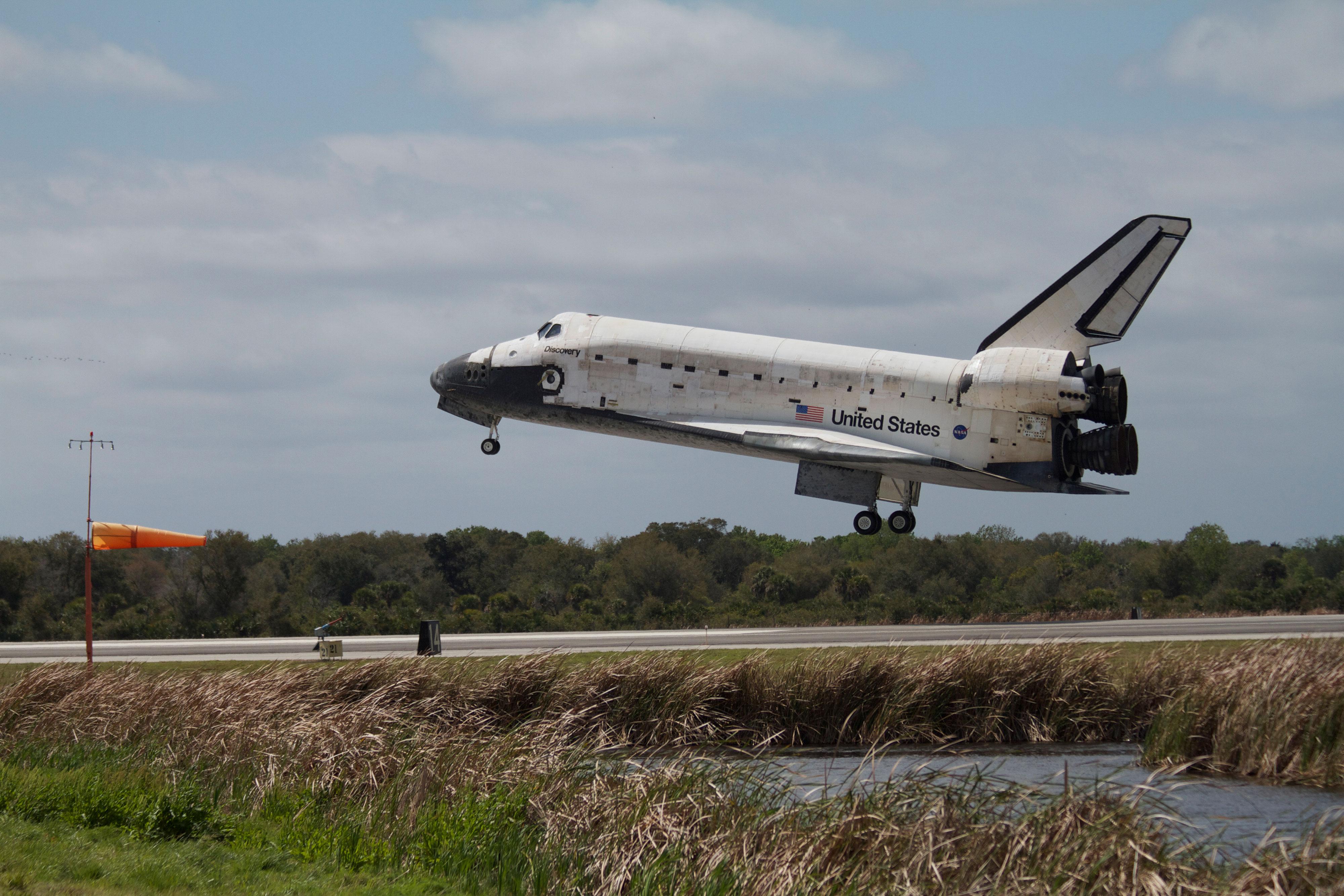 space shuttle fleet - photo #31