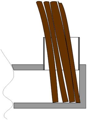 Peter van den Berg's feed tube