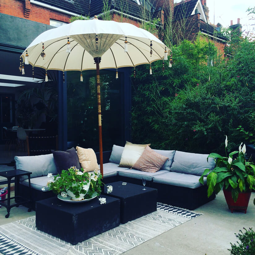 toptip bettsofa guest sofas madrid segunda mano rsgcreative how to revamp your garden part 2 rockett st george main image the of co founder lucy featuring boho umbrella available in black from rsg