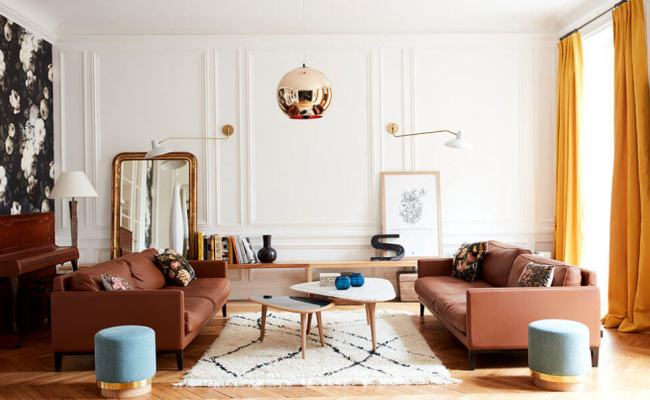 The Top 5 Interior Design Trends You Need To Know In 2019