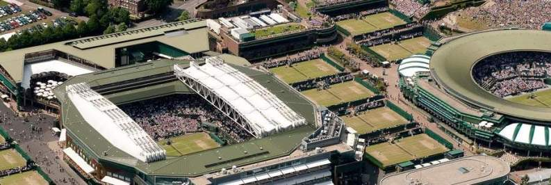 2019 wimbledon hospitality packages