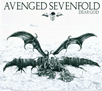 Avenged sevenfold metal band