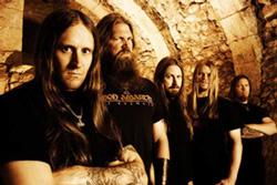 Amon Amarth band photo