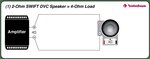 rockford fosgate punch p200 2 wiring diagram narva 5 pin rocker switch 200 watt channel amplifier 3