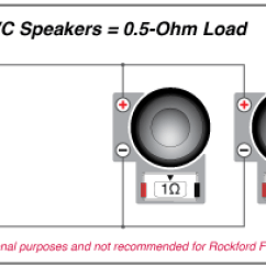 Rockford T1 Wiring Diagram 220 Volt Outlet Power 12