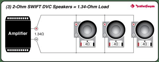 6 ohm subwoofer wiring diagrams john deere l120 automatic diagram power 10