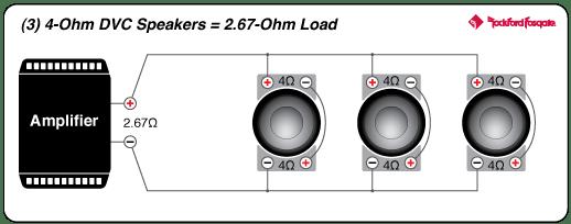 12 Power T2 4 Ohm Dvc Subwoofer