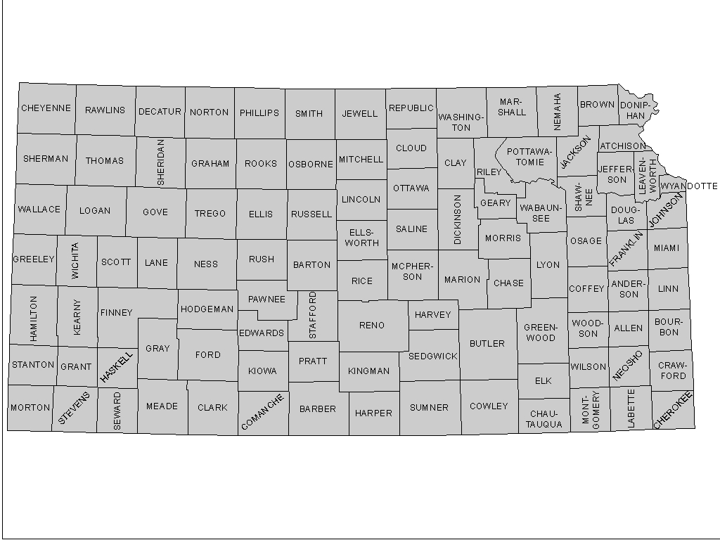 Osage County Missouri Plat Map