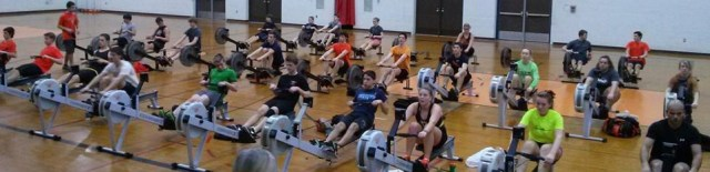 Erg-A-Thon Picture