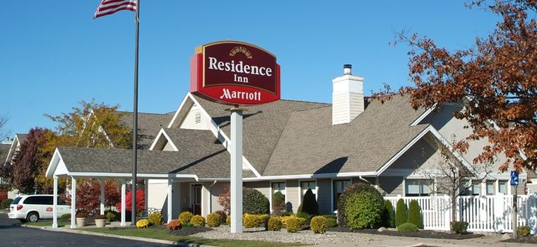 Residence Inn  Rockgate Management