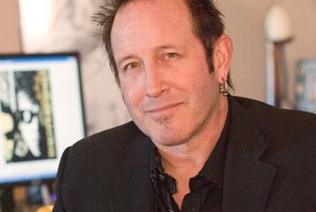 Steve Eggleston