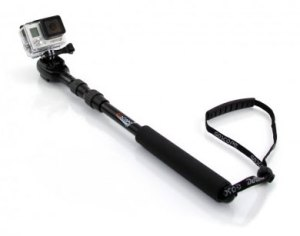 GoScope Extreme 2x Telescoping GoPro Pole