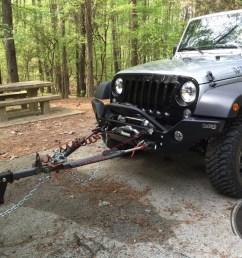 custom jeep tj tow wiring [ 1024 x 768 Pixel ]
