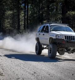 rock hard 4x4 8482 patriot series front bumper for jeep grand cherokee wj 1999 2004 rh 7052  [ 1200 x 858 Pixel ]