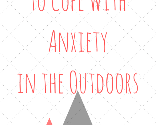 cope with anxiety