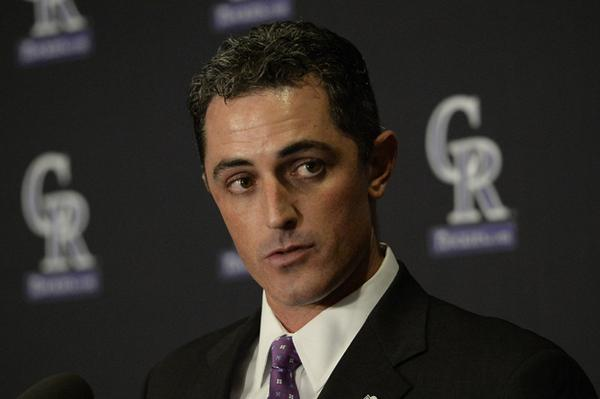 Jeff Bridich and a Culture of Value