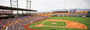 Salt River Fields: Baseball Spring Training in Arizona for Diamondbacks & Rockies